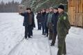 Визит участников региональной стажировки  в Орловское полесье