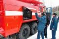 В Орловском полесье к пожароопасному сезону готовы!