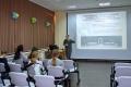 Школьное лесничество «Березка» под шефством Орловского полесья